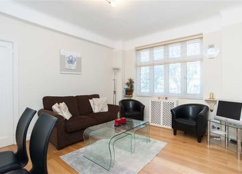 Thumbnail 1 bed flat for sale in Hall Road, St John's Wood