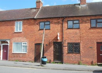 Thumbnail 2 bed terraced house to rent in Priory Road, Alcester