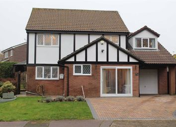 4 bed detached house for sale in Highmead Avenue, Newton, Swansea SA3