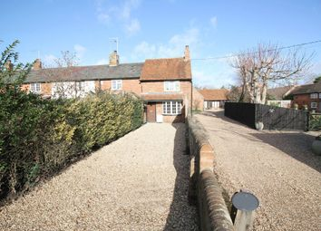 Thumbnail 2 bed end terrace house for sale in Aylesbury Road, Bierton, Aylesbury
