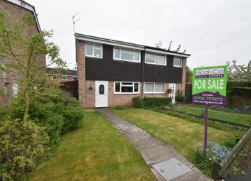 Thumbnail 3 bed property for sale in Hawthorne Walk, Droitwich