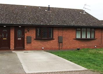 Thumbnail 1 bed bungalow to rent in Wharfdale Close, Gunness, Scunthorpe