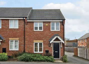 Thumbnail 3 bed property to rent in Hindley View, Brereton, Rugeley