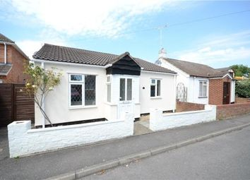 Thumbnail 2 bed detached bungalow for sale in St. Johns Road, Sandhurst, Berkshire