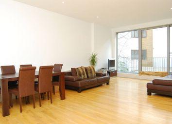 Thumbnail 1 bedroom flat to rent in Copenhagen Street, Islington