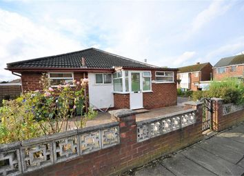 Thumbnail 2 bed bungalow for sale in St Annes Road, Denton, Manchester