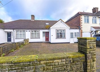 Thumbnail 4 bed bungalow for sale in Waverley Avenue, Twickenham