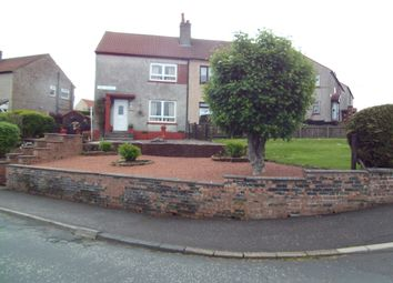 Thumbnail 3 bed semi-detached house for sale in 2 Dee Avenue, Kilmarnock