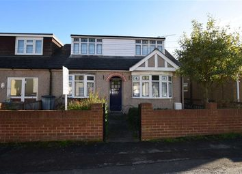 Thumbnail 4 bed semi-detached bungalow for sale in Grove Road, Stanford-Le-Hope, Essex