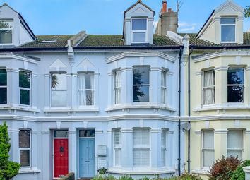 Thumbnail 2 bed flat for sale in Westbourne Gardens, Hove