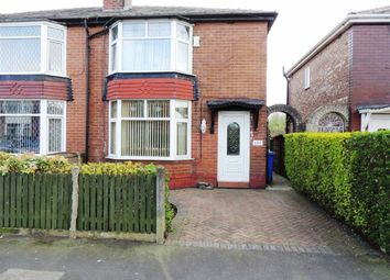 Thumbnail 2 bed semi-detached house for sale in Shelley Grove, Droylsden, Manchester