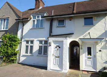 Thumbnail 3 bed terraced house for sale in Dawson Road, Byfleet