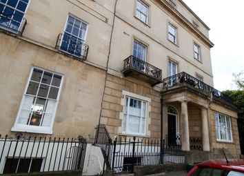 Thumbnail 2 bed flat for sale in Suffolk Place, Cheltenham