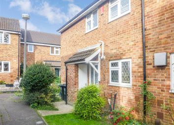 Thumbnail 3 bed semi-detached house for sale in Salisbury Gardens, Buckhurst Hill, Essex