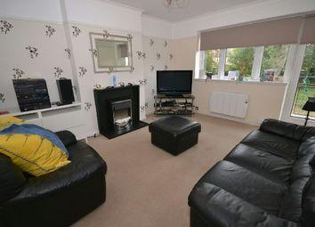 Thumbnail 2 bed flat to rent in Oak Hill Court, 81 Oak Hill, Woodford Green