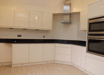 Thumbnail 3 bed flat to rent in Little Park Gardens, Enfield