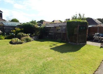 Thumbnail 2 bed bungalow for sale in Essex Avenue, Christchurch