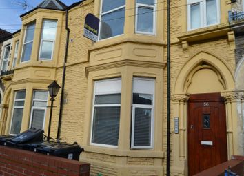 Thumbnail 11 bedroom terraced house to rent in 56, Colum Road, Cathays, Cardiff, South Wales