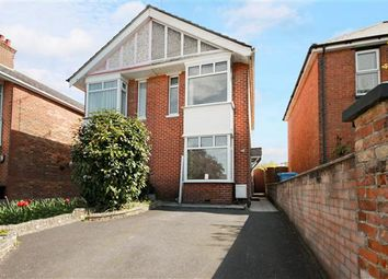 Thumbnail 3 bedroom semi-detached house to rent in Jolliffe Road, Poole