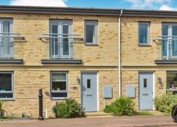 Thumbnail 2 bedroom terraced house for sale in Homerton Street, Bletchley, Milton Keynes, Buckinghamshire