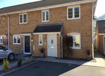 Thumbnail 3 bed end terrace house for sale in Ynys Y Wern, Cwmavon, Port Talbot, Neath Port Talbot.