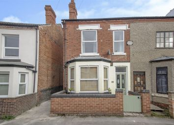 Thumbnail 3 bed semi-detached house for sale in Horace Avenue, Stapleford, Nottingham