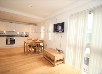 Thumbnail 2 bed maisonette to rent in Love Lane, Woolwich