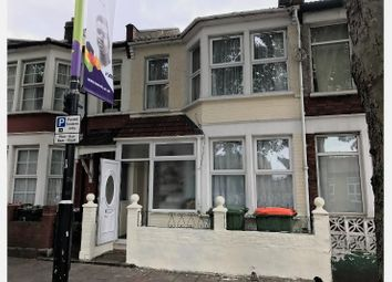 Thumbnail 3 bedroom terraced house for sale in Prince Regent Lane, London