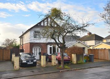 Thumbnail 4 bed detached house for sale in Newark Road, Linden, Gloucester