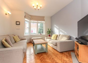 Thumbnail 3 bed terraced house for sale in Salters Gardens, Church Road, Watford