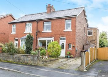 Thumbnail 3 bed semi-detached house for sale in Hall Lane, Leyland, Lancashire, .