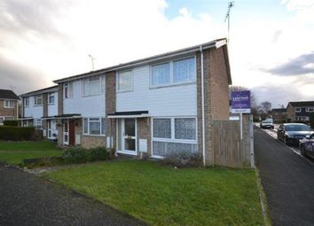 Thumbnail 3 bed semi-detached house to rent in Chatsworth Road, Eastleigh