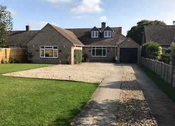 4 bed detached house for sale in Wroslyn Road, Freeland, Witney OX29