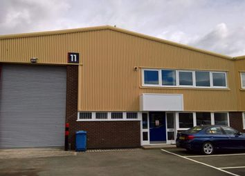 Thumbnail Industrial to let in Unit 11, Forbes Court, Falkirk