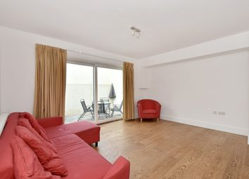 Thumbnail 1 bed flat to rent in Purcell Crescent, Fulham