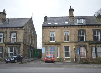 Thumbnail 3 bed flat to rent in Clarkehouse Road, Broomhill