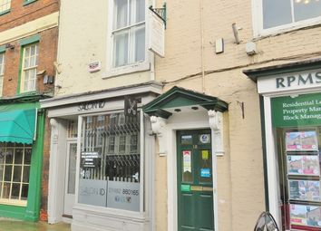 Thumbnail Retail premises for sale in North Bar Within, Beverley