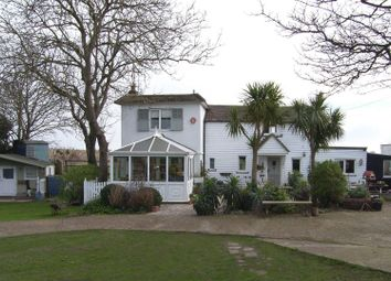 Thumbnail 3 bed cottage for sale in Wayborough Hill, Minster, Ramsgate