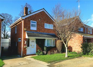3 bed detached house for sale in Read Way, Bishops Cleeve, Cheltenham GL52