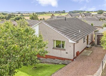 Thumbnail 3 bed detached bungalow for sale in Kinpurnie Drive, Alyth, Blairgowrie