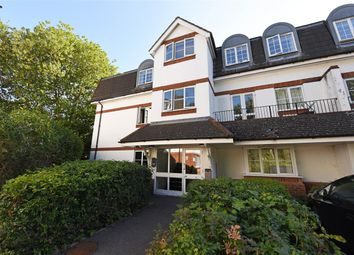 Thumbnail 2 bed flat for sale in Mountcombe House, Chaucer Way, Wimbledon