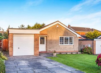 Thumbnail 2 bed bungalow for sale in Lorton Close, Fulwood, Preston