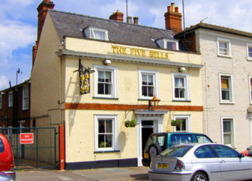 Thumbnail Pub/bar for sale in Freehold 15 St Mary's Square, Newmarket