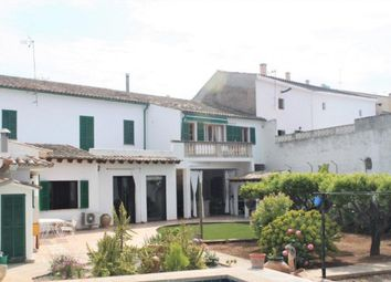 Thumbnail 11 bed villa for sale in Santa Maria Del Cam, Mallorca, Spain