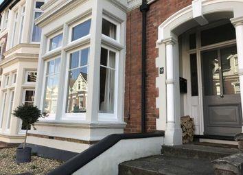 Thumbnail 2 bed maisonette for sale in Guildford Road, Tunbridge Wells, Kent