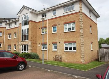 Thumbnail 2 bed flat for sale in G 1 2 Milton Mains Court, Parkhall