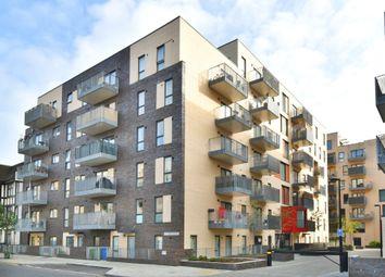 Thumbnail 2 bed flat for sale in Arabella Street, Bermondsey, London
