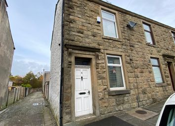 Thumbnail 1 bed end terrace house to rent in Read Street, Clayton Le Moors, Accrington