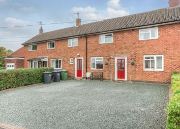 Thumbnail 4 bed terraced house for sale in Meadow Close, Rugby