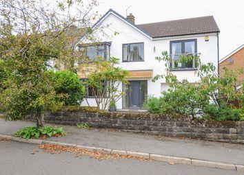 Thumbnail 4 bed detached house for sale in Ashfurlong Drive, Dore, Sheffield